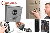 Colgate's Locksmith Services, Inc.
