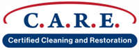 CARE Certified Cleaning & Restoration Texas