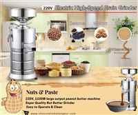 Shop Online Peanut Butter Making Machine