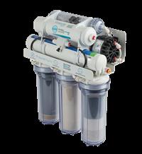 Pristine-Hydro-Under-Sink-Filtration-System