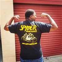 Spyder Moving Services