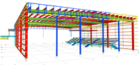Point Cloud to BIM Services - Siliconec