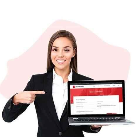 Renew Green Card Online