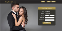 Hinge Dating Site & App