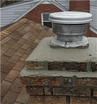 Los Angeles Roof Repair Chimney Services