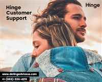 Hinge Customer Support 18885364219 Hinge Contact