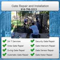 Professional Garage Door and Gates