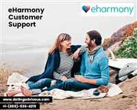 eharmony Customer Service Telephone Number 1888536