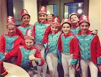 Dance Studios San Diego
