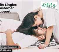 Elite Singles Contact 18885364219 Elite Customer