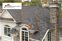 Spring Roof Repair Chimney Services