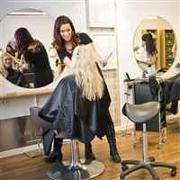 Barfield's Salon