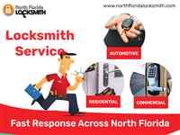 North Florida Locksmith