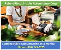 Get the Best Accountant in Santa Monica - Ricco cpa