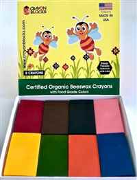 Crayon Blocks