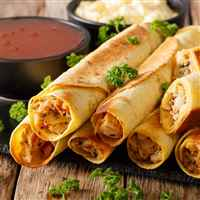 Mariana's Tacos Y Paletas