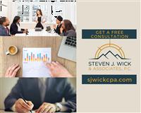 get a free consultation sjwickcpa.com