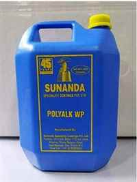 SUNANDA SPECIALITY COATINGS PVT LTD