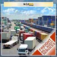 MaxBPO - Freight Bill Auditing Services