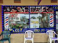 Clip & Cut Salon