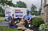 Roto Rooter Plumbing and Water Cleanup