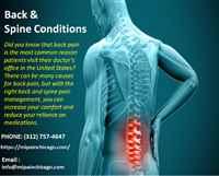 spine pain specialist