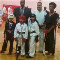 Ekim's Karate, Kickboxing & MMA