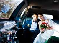 your limo ride