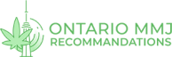 MMJ Recommendation Ontario
