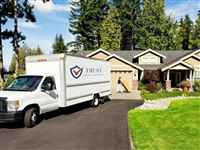 Trust Moving And Storage