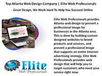 Elite Web Professionals