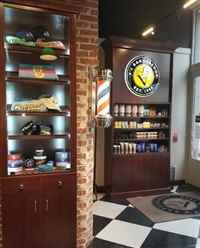 V's Barbershop - Old City Philadelphia