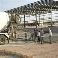 Horizon Concrete Construction, LLC