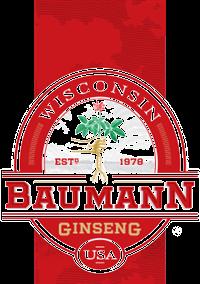 Baumann Wisconsin Ginseng - American Ginseng