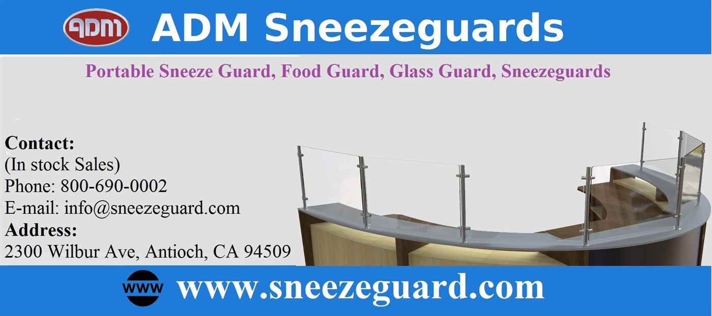 Sneeze Guard