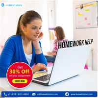 Best Homework Help Services in USA