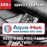 Aqua-Hot Heating Systems, Inc.