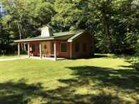 Kishauwau's Starved Rock Area Cabins