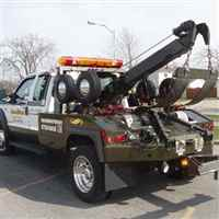 Schillings Towing