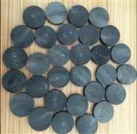 buffalo-horn-black-button-blanks