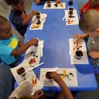 Creative Children's Academy