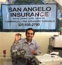 San Angelo SR22 Insurance