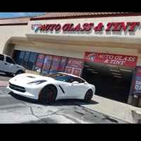 Diamond Star Auto Glass & Window Tint
