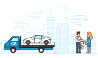 Car Gambit - Cash For Junk Cars