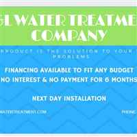 D & L Water Treatment, LLC