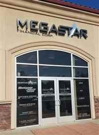 Megastar Financial Redding