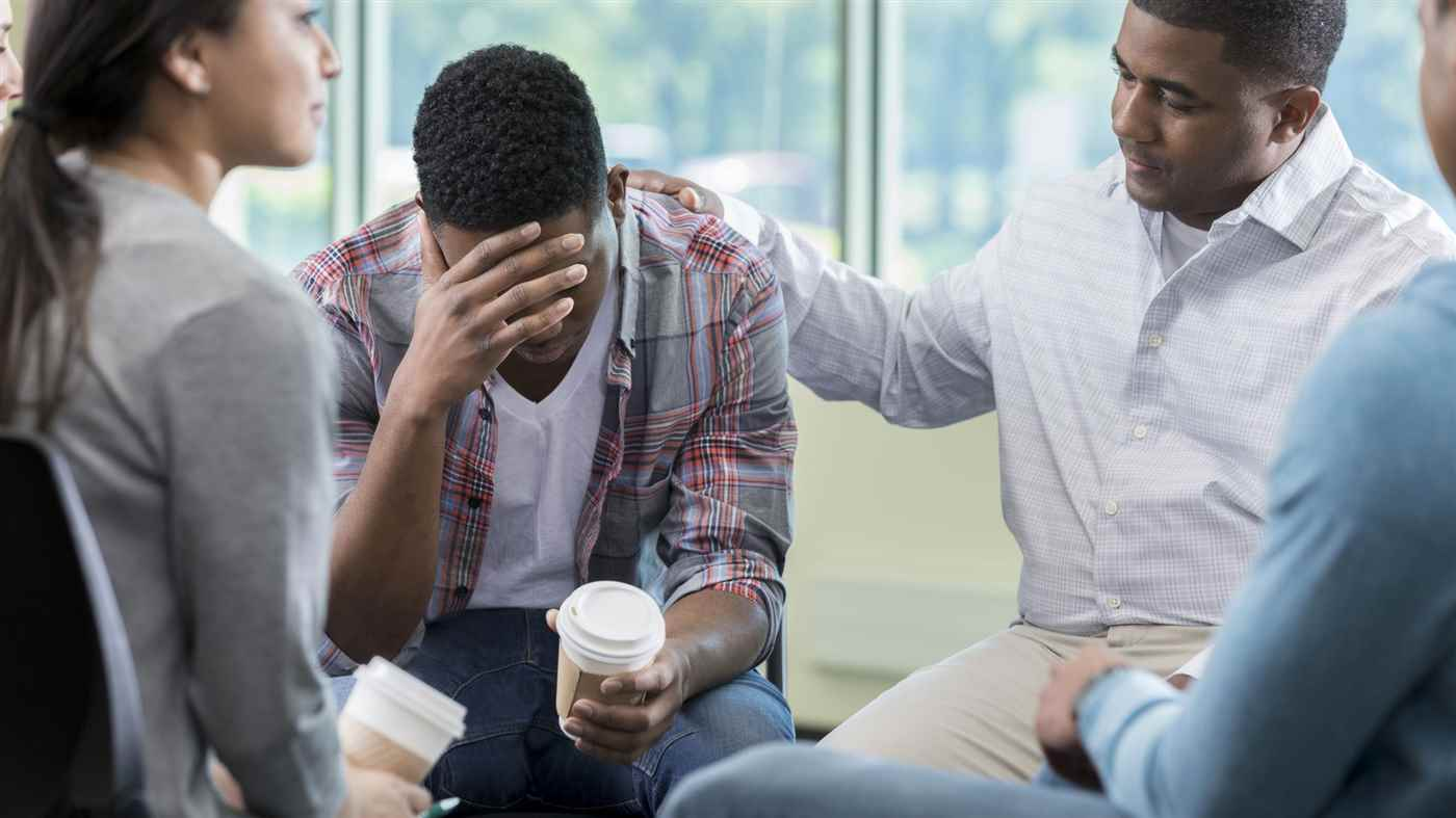 Get Effective Counselling For Opioid Addiction