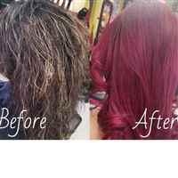 Giovanny's Hair Salon & Spa