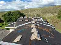 FLAT & LOW SLOPE ROOFS IN MAUI