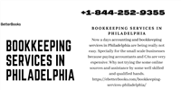 Bookkeeping Philadelphia